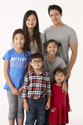 Norrie Carr Children Adults Families Modelling Agency - Men Models